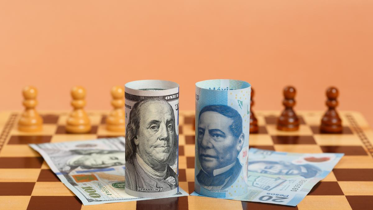 Tipo de cambio del Dólar hoy