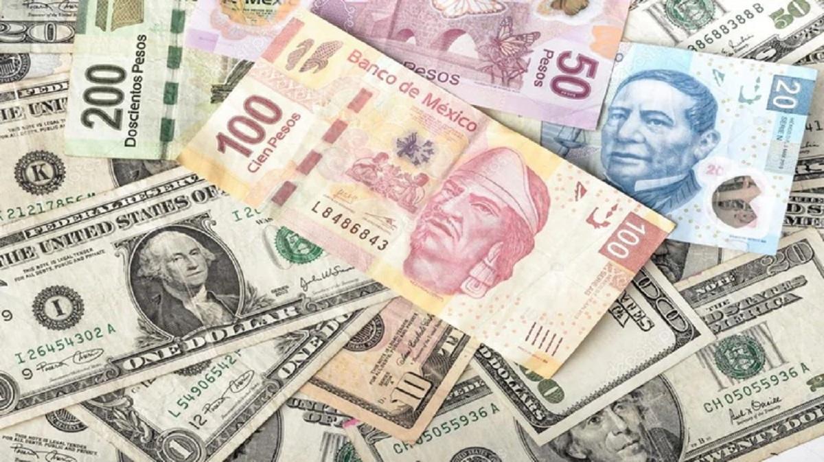 El dólar hoy 24 de abril de 2020
