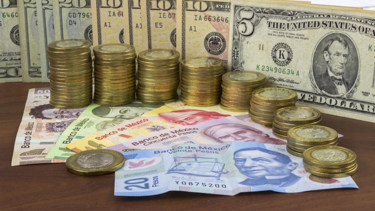 El dólar hoy 18 de abril de 2020