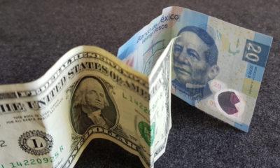 El dólar hoy 19 de abril de 2020
