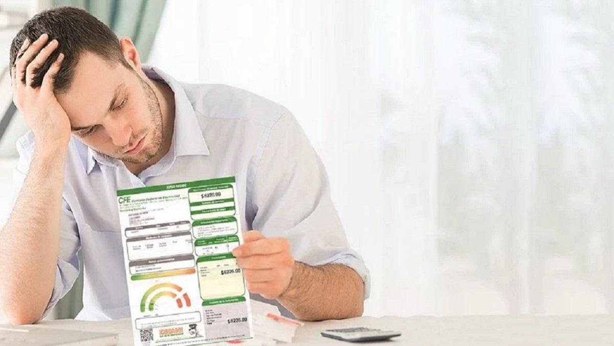 CFE desmiente incremento del 4% en tarifa eléctrica doméstica