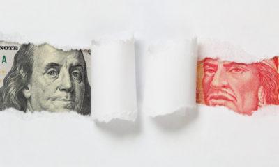 El dólar hoy 23 de abril de 2020