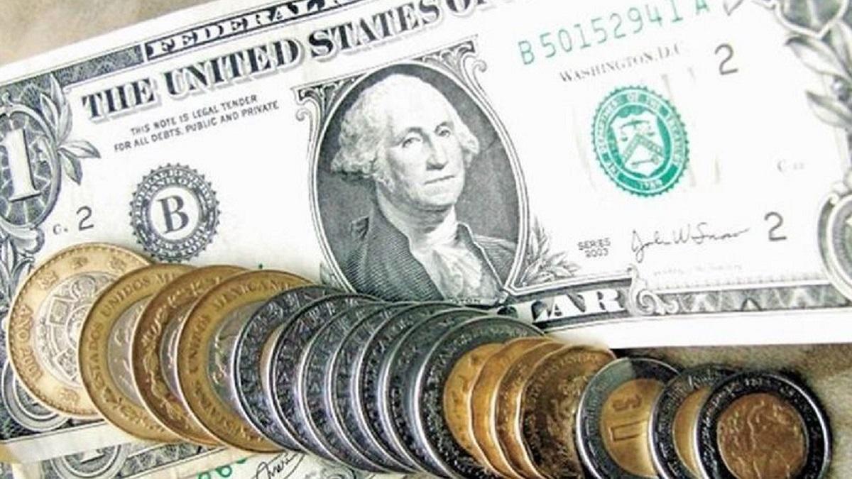 Precio del dólar hoy 17 de junio de 2020
