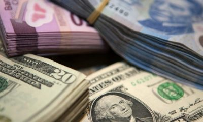 Tipo de cambio del dólar hoy 2 de julio de 2020