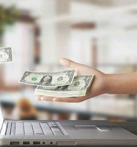 Cómo ganar dinero por internet